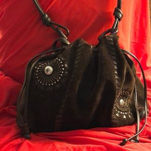 Brighton Brown Handbag